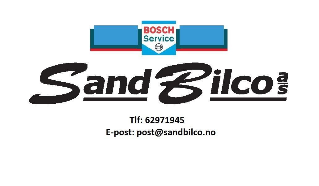 Sand Bilco AS